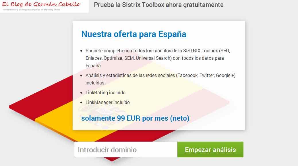 Oferta-de-Sistrix-en-España---Germán-Cabello